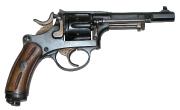 Schweiz Revolver 1882 #1298