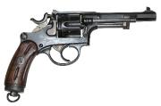 Schweiz Revolver 1882 #1302