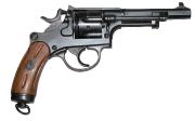 Schweiz Revolver 1882 #1303