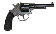 Schweiz Revolver 1929 #1289