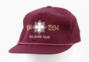 Cap 100 Jahre GWK 1994 #2246