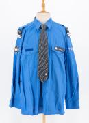 Hemd mit Krawatte 2007 #2262