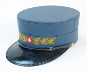Mütze techn. Zollbeamter um 1960 #1381