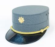 Mütze Zoll Aufseher 1 1960er #1380