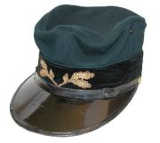 Mütze Zollbeamter 2. Klasse 1920er #72