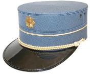 Zoll Mütze Betriebsbeamter 1972 #66