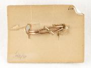 Basel Krawattenklammer #1575