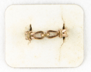 Basel Krawattenklammer #1576