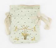 Handtasche bestickt #1872