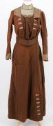 Kleid 3-teilig #1881