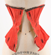 Korsett defekt #1769