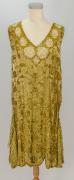 Paillettenkleid 1920er #148