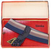 Strumpfband  #655