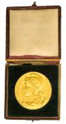 Frankreich Medaille Exposition intern. Paris 1905 #739