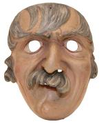 Maske Mann  #1041