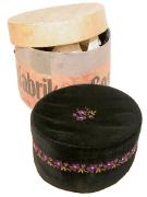 Veilchen Mütze #1049