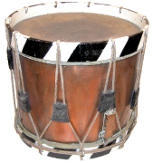 Basler Trommel #786
