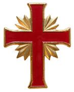 Kreuz #643