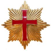 Orden Kreuz #754