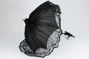 Schirm  #1223
