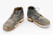 Bruno Manser Schuhe #1894