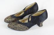 Damenschuhe 1932 #1064