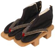 Japan Tabi-Schuhe mit Geta #868