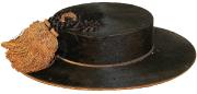 Deutschland Priener Hut für Damen #1016