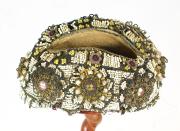 Kopfschmuck Ring #1657