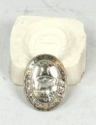 Brustabzeichen Zürcher Zünfte #1191